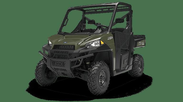 Ranger XP 900 Sage Green