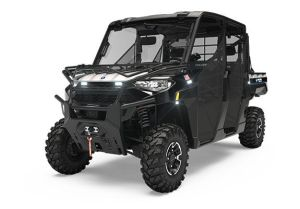 RANGER CREW XP 1000 EPS REMOTE PATROL PACKAGE