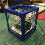 Daron Westly's High Altitude Air Sampling CubeSat