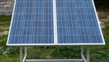 Welches Mini Solar Kraftwerk Ist Das Beste Machdeinenstromde