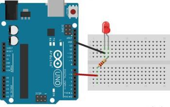 Arduino cơ bản 02 – Phần 2: PWM | Thay đổi ánh sáng của LED trên Arduino