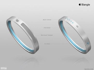 iBangle Apple