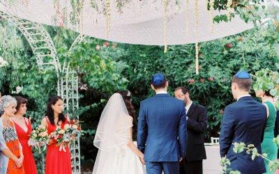 Jewish Weddings in Ibiza
