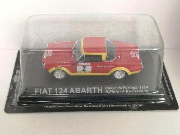 Fiat 124 Abarth 2