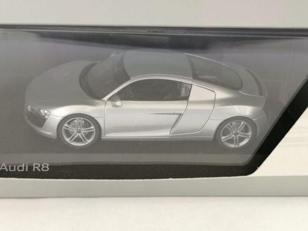 Audi R8 GRI – 1