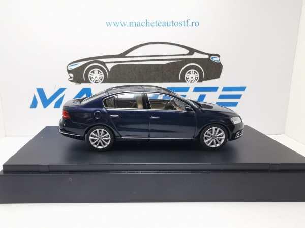 VW Passat B7 2011 BLUEMARIN 7