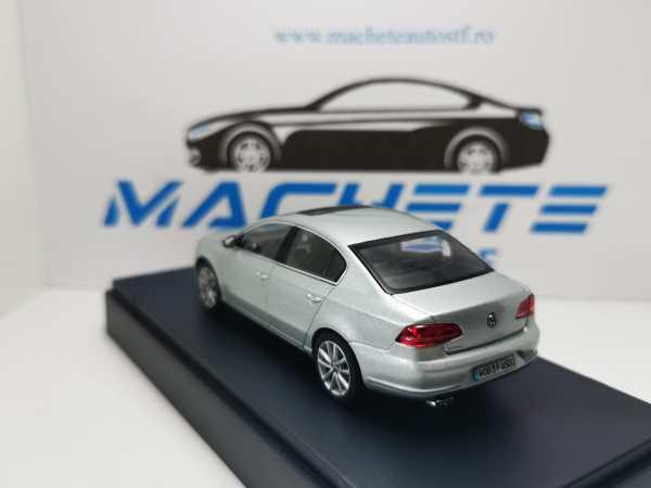 VW Passat B7 2011 GRI 3