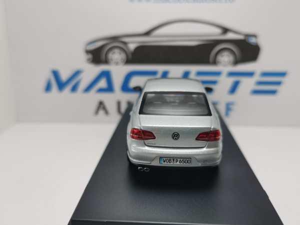 VW Passat B7 2011 GRI 4
