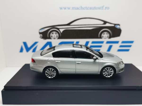 VW Passat B7 2011 GRI 6