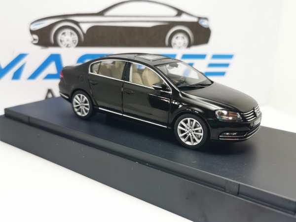 VW Passat B7 negru – 4