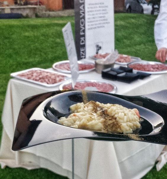 vitello doro ristoranti del Friuli Venezia Giulia