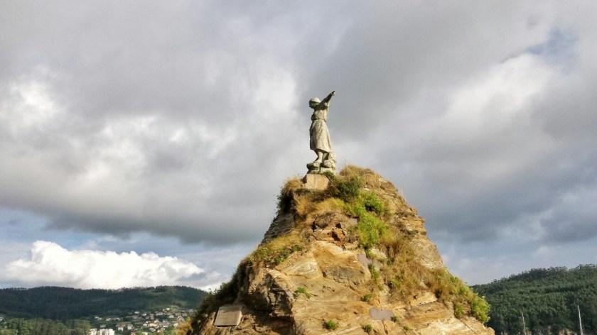 Visitare la Galicia_Cedeira