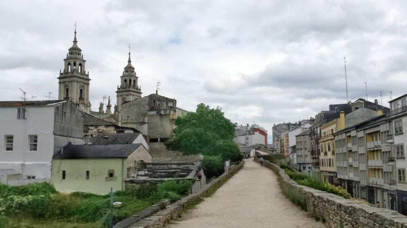 Visitare la Galizia_Lugo