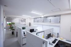 嘉川設計事務所 事務所写真