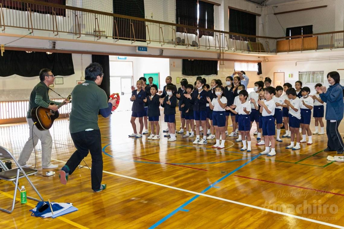 奄美探訪 東城小学校 0009