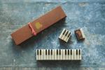 「ジャズ羊羹ショコラ」や、「YAMAVICO最中」の1周年記念商品を、西武池袋本店にて2/1(土)〜14(金)まで販売