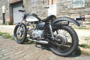 1970 Harley Davidson  Aermacchi Sprint 350 SS – Machina