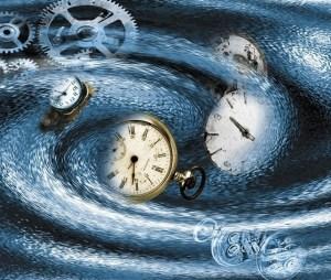 fenomenologia czasu
