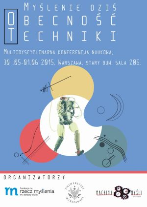 Plakat Obecność Techniki3sml