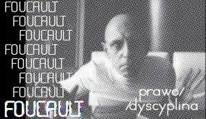 Foucault prawo