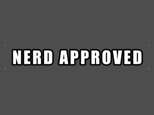Nerd Approved Games | BoardGames.com