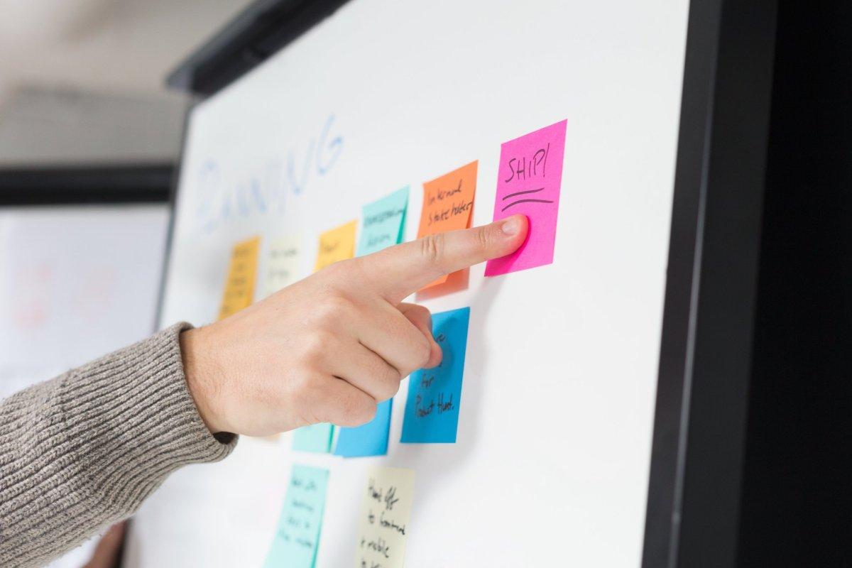 Organisation: Mit Asana das Projektmanagement im Blick behalten