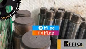 jacks, chrome, hydraulic, machine, tfico, uae, manufacturer