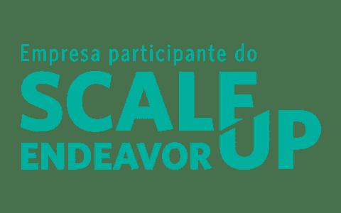 Empresa participante do Scale Up Endeavor
