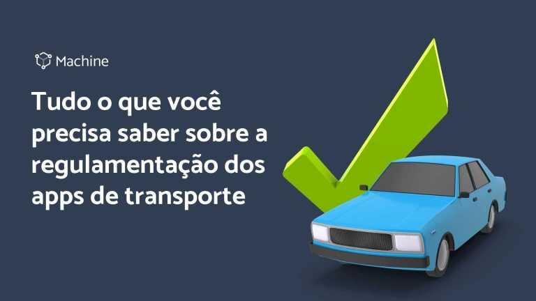 carro azul e sinal de positivo verde