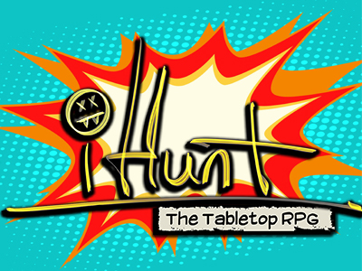iHunt: The RPG by Machine Age Productions