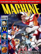 MachineCast #04 - Cavaleiros do Zodíaco - Saga do Santuário Parte 1