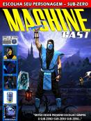 MachineCast #06 - Escolha seu Personagem - Sub-Zero