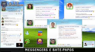MachineCast #26 - Messengers e Bate-Papos