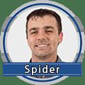 SPIDER 120