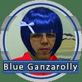 BLUE GANZAROLLY 120