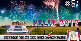 MachineCast #61 – Especial Fim de Ano Só OFF-TOPIC