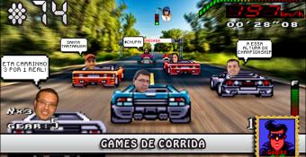 MachineCast #74 – Games de Corrida