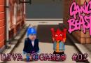 Gang Beasts – StarRed Play | Diva Jogando #02