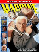 MachineCast #133 – Saudades: Leslie Nielsen
