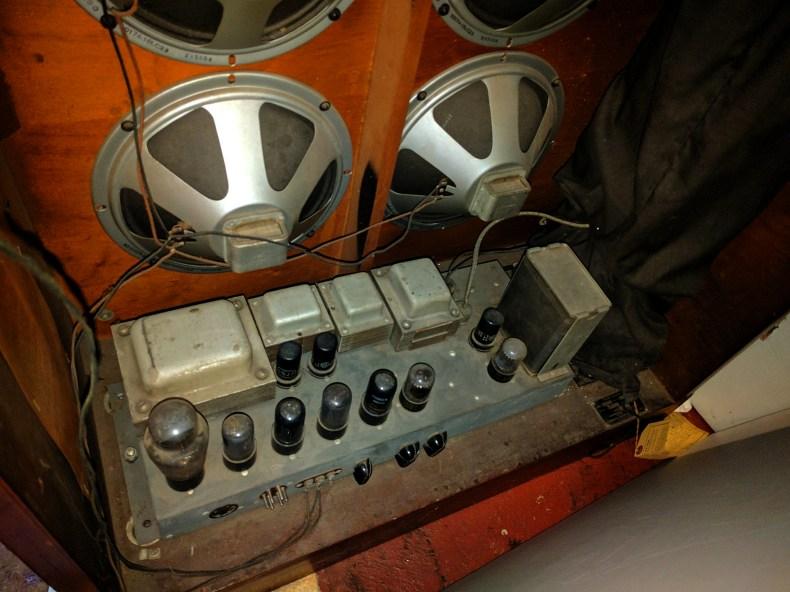 The power! (Hammond C3 '56)