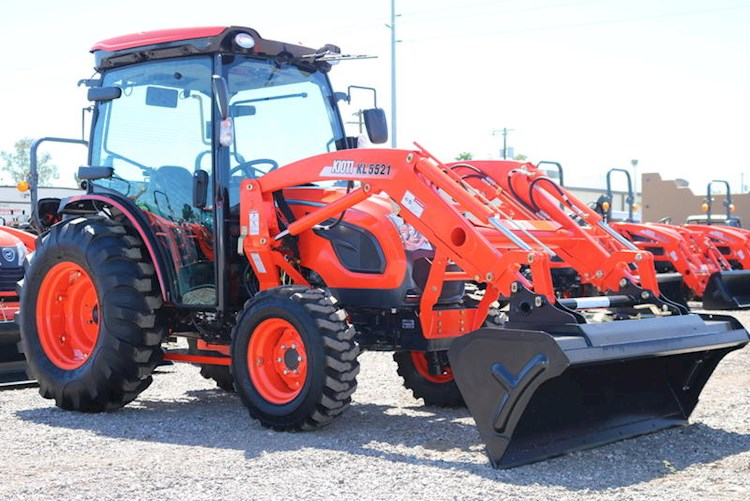 A good tractor can last for generations if you take care of it. Kioti Tractors Prices