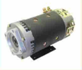 Elelctrical Motor for GS1530