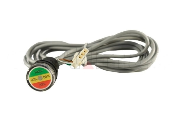 Charger indicator Haulotte 2440904160