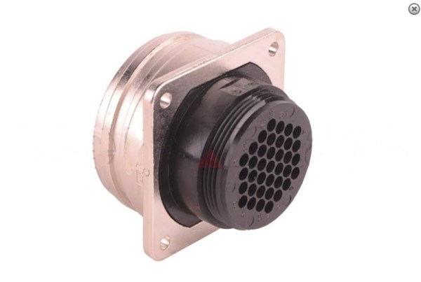 Connector plug Haulotte 2440502980