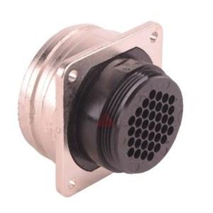 Connector plug Haulotte 2440502980