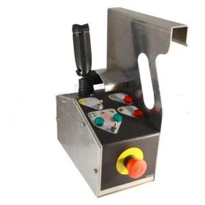 Control box HAULOTTE K118B169960