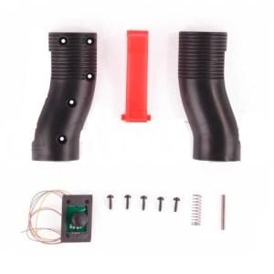 Joystick repair kit Haulotte 2421609390