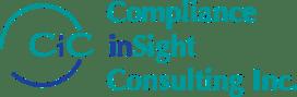 Compliance inSight Corporate Logo