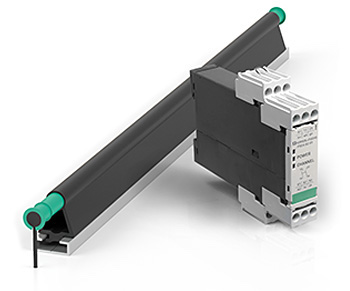Pepperl & Fuchs Pressure Sensitive Edge and Monitoring Module
