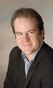 Portrait of Doug Nix, C.E.T.